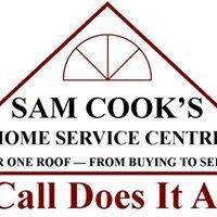 Sam Cook's Home Service Centre