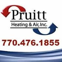 Pruitt Heating & Air Inc