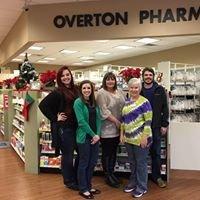 Overton Pharmacy