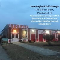New England Self Storage