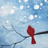 Uncorked Mobile Paint Parties