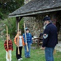 Trimborn Heritage Weekend Living History Event