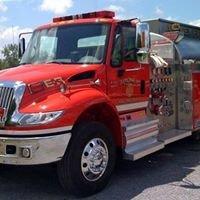 Aroney Volunteer Fire Department