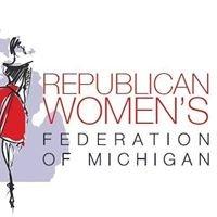 Republican Women's Federation of Michigan - RWFM