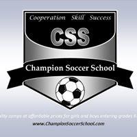 Champion Soccer School