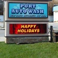 Port Auto Wash & Pet Wash