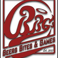 BBG's Beer Bites Games