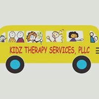 Kidz Therapy Services PLLC