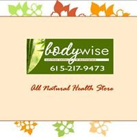 Body Wise Nutrition Center and Marketplace