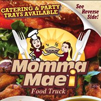 Momma Mae I Food Truck