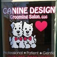 Canine Design Grooming Salon LLC