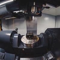HL Precision Manufacturing
