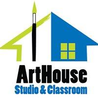ArtHouse Studio & Classroom