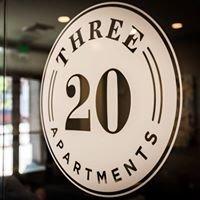 Three20 Apartments