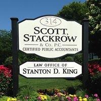 Scott, Stackrow & Co, CPAs, PC