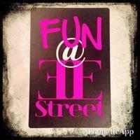 Fun at Estreet