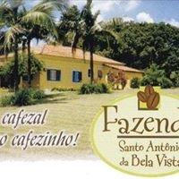 Fazenda Sto Antonio da Bela Vista - Fazenda do Café