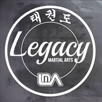 Legacy Martial Arts Family Fitness Center