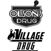 Olson's Drug - Village Drug