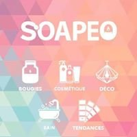Soapeo Concept Store