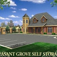 Pleasant Grove Self Storage