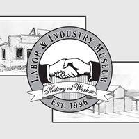 Labor & Industry Museum Belleville Illinois