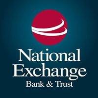 National Exchange Bank & Trust