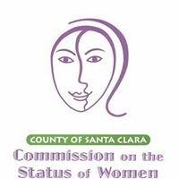 Santa Clara County Commission on the Status of Women