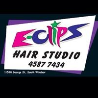E-Clips Hair Studio