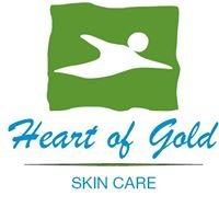Heart of Gold Skin Care