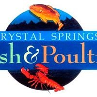 Crystal Springs Fish & Poultry