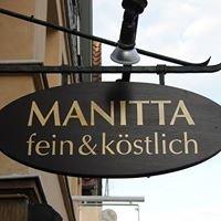 Manitta fein&köstlich