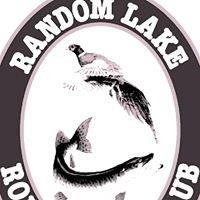 Random Lake Rod and Gun Club