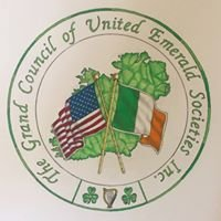The Grand Council of United Emerald Societies