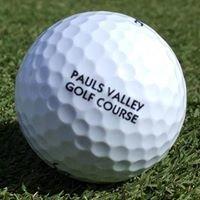 Pauls Valley Municipal Golf Course