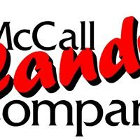 The McCall Candy Company