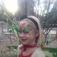 Smilen Faces Face Paint Colorado  970-308-5184