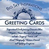 Big Sky Inspirations, Janine Rosenberger