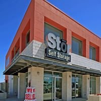Pflugerville Stor Self Storage