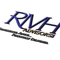 RMH Advisors, LLC