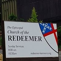 Church of the Redeemer-Episcopal, Kenmore, Washington