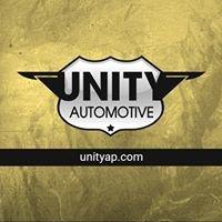 Unity Automotive Group