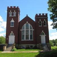 St Luke AME Lawrence, KS.  Rev.VerdellTaylor, Pastor