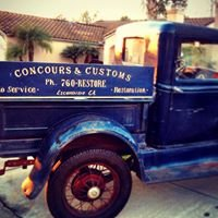 Jenkinson Concours And Customs