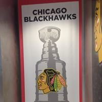 Blackhawks Store 333 N Michigan Ave