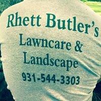 Rhett Butler's Lawn & Landscape