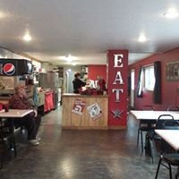 Red's River Cafe