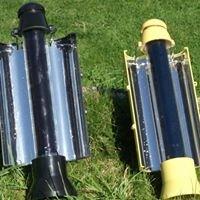 Contemporary Energy Ltd - Solar Panels
