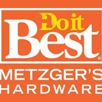 Metzger's Hardware Los Alamos