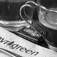 Evrgreen Coffee and Food